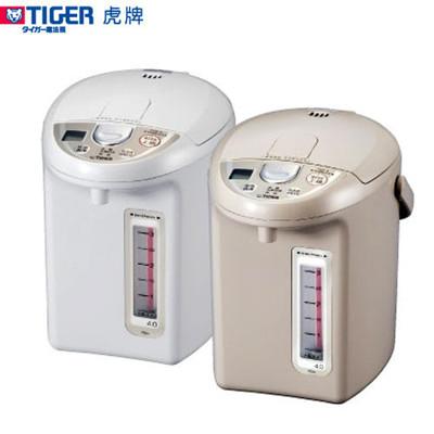 《虎牌》輕巧型液晶顯示熱水瓶 -4.0L (PDN-A40R) 單件 (6.5折)