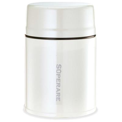 【SUPERARE】超輕量316L鋼500ml極緻燜燒罐 SSC-500WH (6.3折)