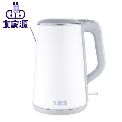 【大家源】1.8L不鏽鋼防燙無縫快煮壺 TCY-2628 (7.1折)