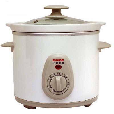 《上豪》2公升養生燉鍋 (SP-260) (4.6折)