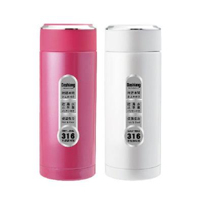 【Dashiang】316不鏽鋼350ML真水概念杯 DS-C19-350 (7.3折)