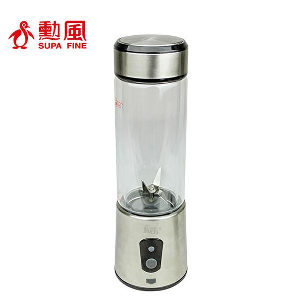 免運 勳風 養生料理機350ml(附玻璃提罐)-dayplus hf-c336