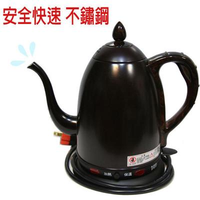 《丞漢》不鏽鋼電茶壺 (CT-170) (6.5折)