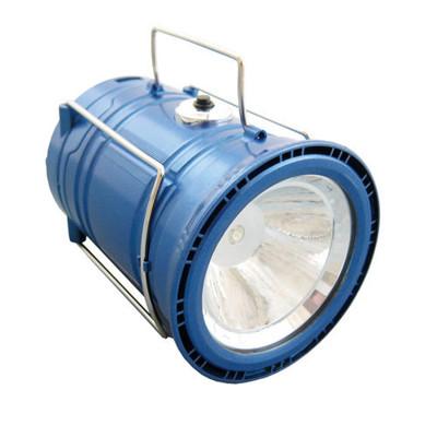 兩用露營探照燈(太陽能USB充電) G-95T (6.8折)