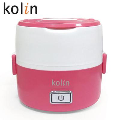 【Kolin歌林】隨行蒸煮飯鍋 KNJ-HC401 (4.1折)