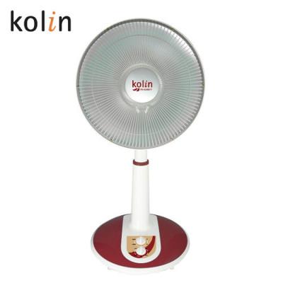 【歌林】14吋定時炭素電暖器FH-SJ001T (7.5折)