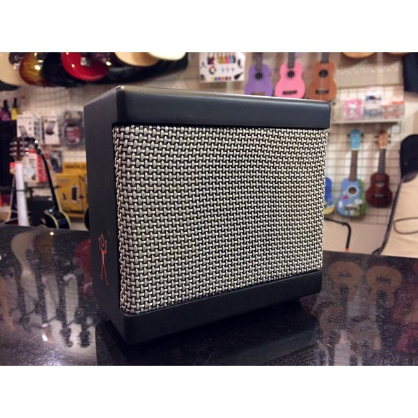 唐尼樂器 stander see-3g 電吉他音箱/迷你小音箱 (3w功率/內建破音效果)