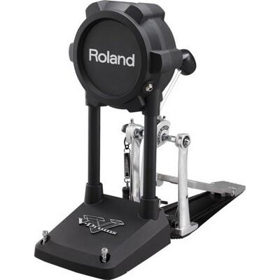 roland kd-9 電子鼓 大鼓 感應墊 拾音墊 td-1k 1kv td4kp 升級雙踏必備[ (10折)