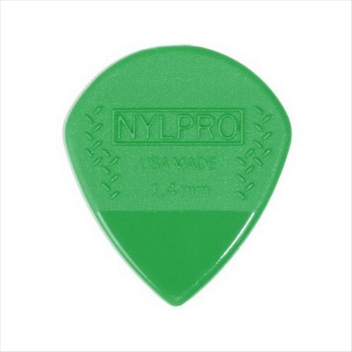 planet waves nylpro plus 烏克麗麗/民謠吉他/電吉他 bass pick 彈