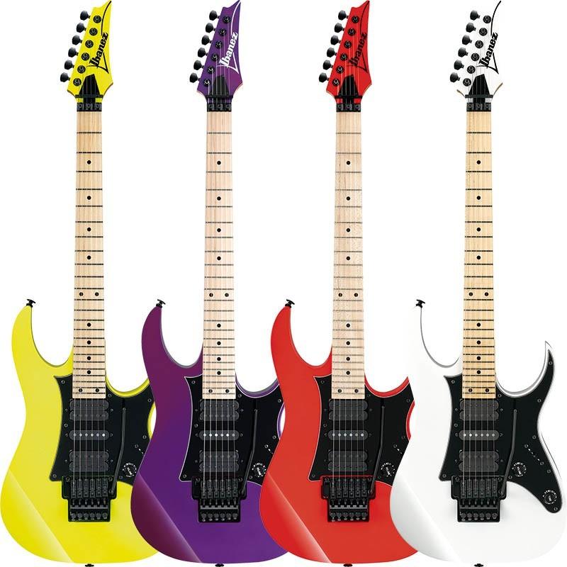 [可分期免運] ibanez rg550 經典重現 日廠 電吉他 附原廠硬盒 總代理公司貨 [唐尼樂