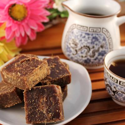 黑糖茶磚 600克 四種口味 黑糖塊、養生黑糖、黑糖茶飲,天然純手工,冬季暖身保養聖品 (5.5折)
