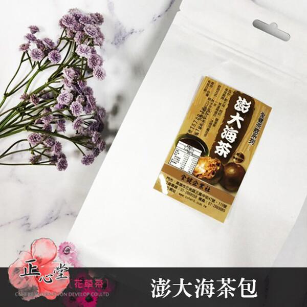 彭大海茶 20入 花草茶 茶包 茶葉 羅漢果 (全健)