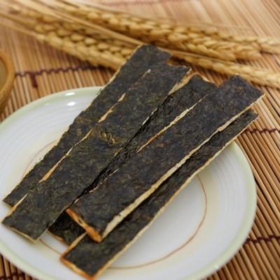 人氣熱銷商品-海苔薄燒片 (6折)