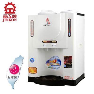 晶工牌 溫熱10.4公升全自動開飲機 JD-3601~台灣製造 (7.2折)
