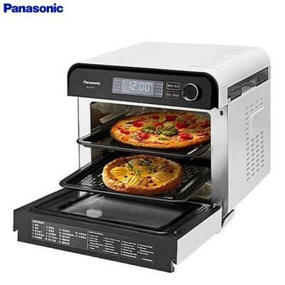 Panasonic國際 15L蒸氣烘烤爐NU-SC110 (6.7折)