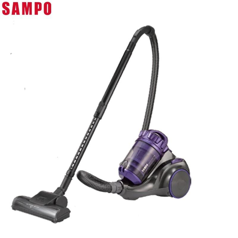 sampo聲寶免紙袋吸力不減吸塵器ec-ha40cyp
