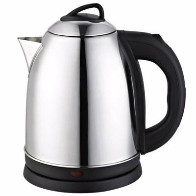 維康1.8L不鏽鋼快速電茶壺 WK-1820 (5.6折)
