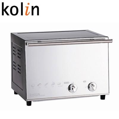 Kolin歌林-9L時尚鏡面烤箱/電烤箱 BO-R091 (5.6折)