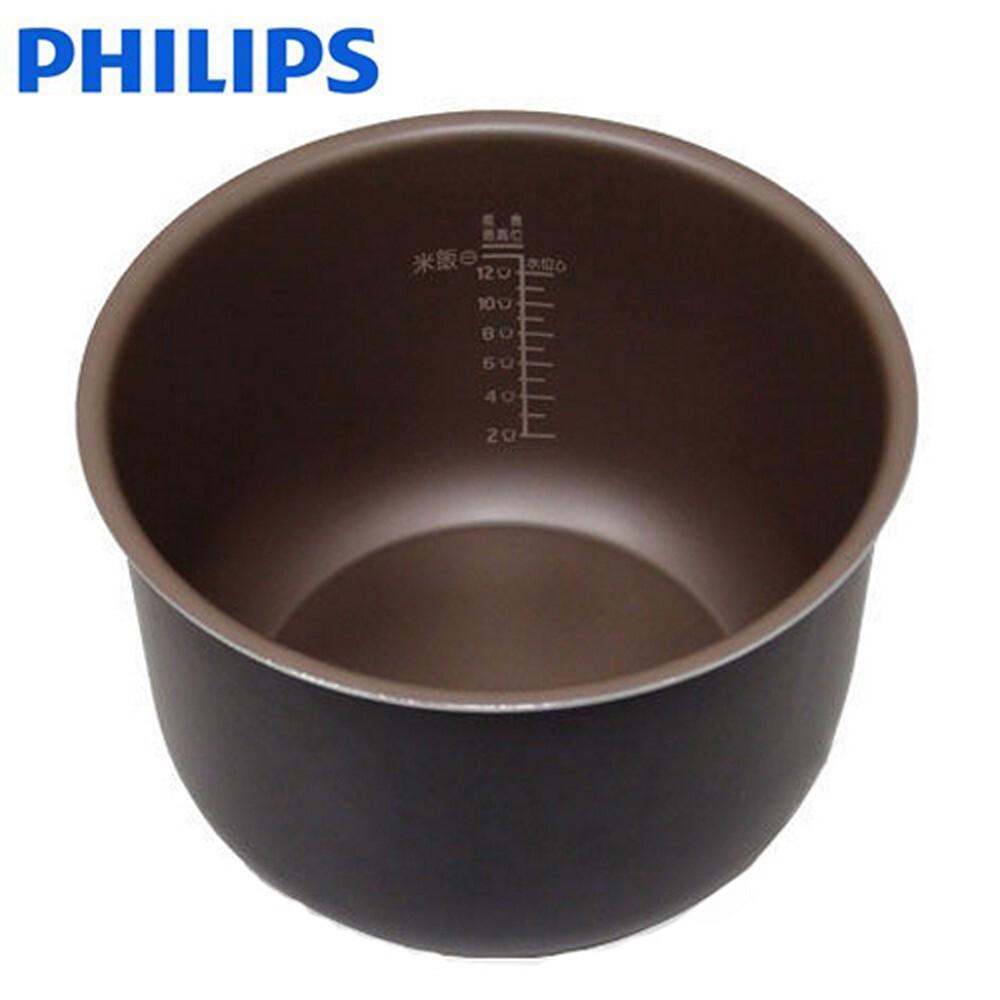philips 飛利浦 智慧萬用鍋專用內鍋 hd2775