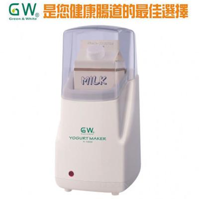 GW優格製造機(大)Y-1000 (3.8折)