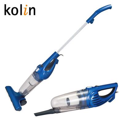 Kolin歌林有線手持/直立兩用吸塵器 KTC-HC300 (3.5折)