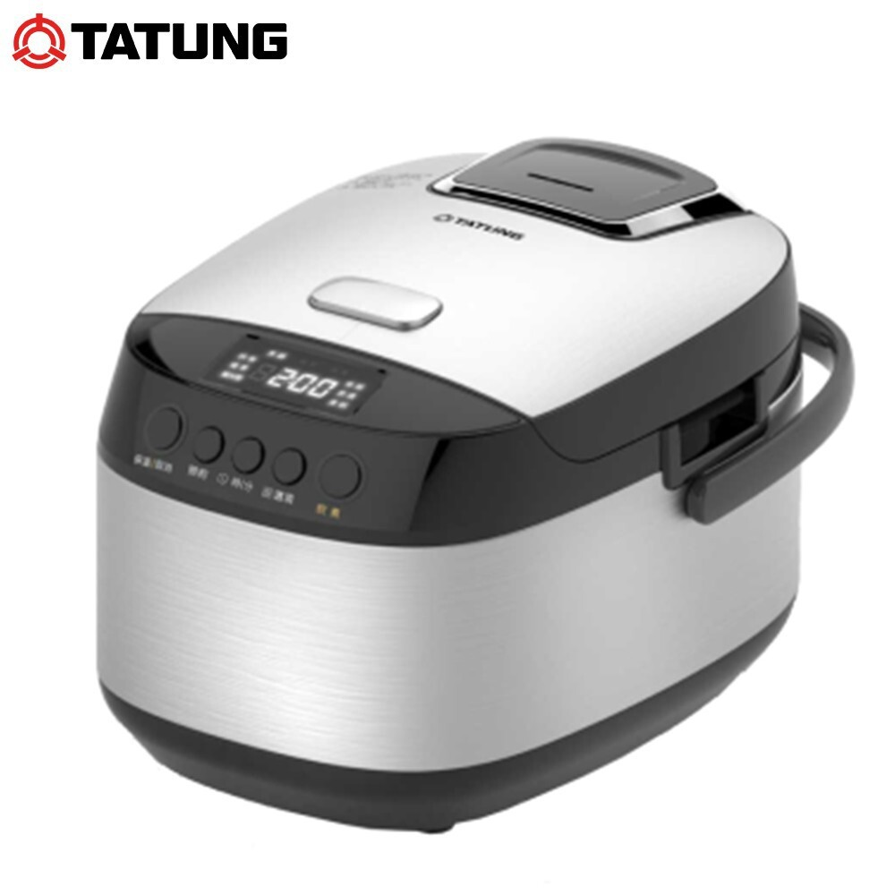 tatung大同10人份微電腦電子鍋trc-10ref