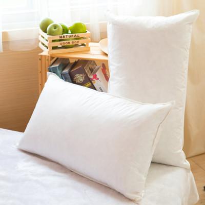 科技羽絲絨枕 (7折)