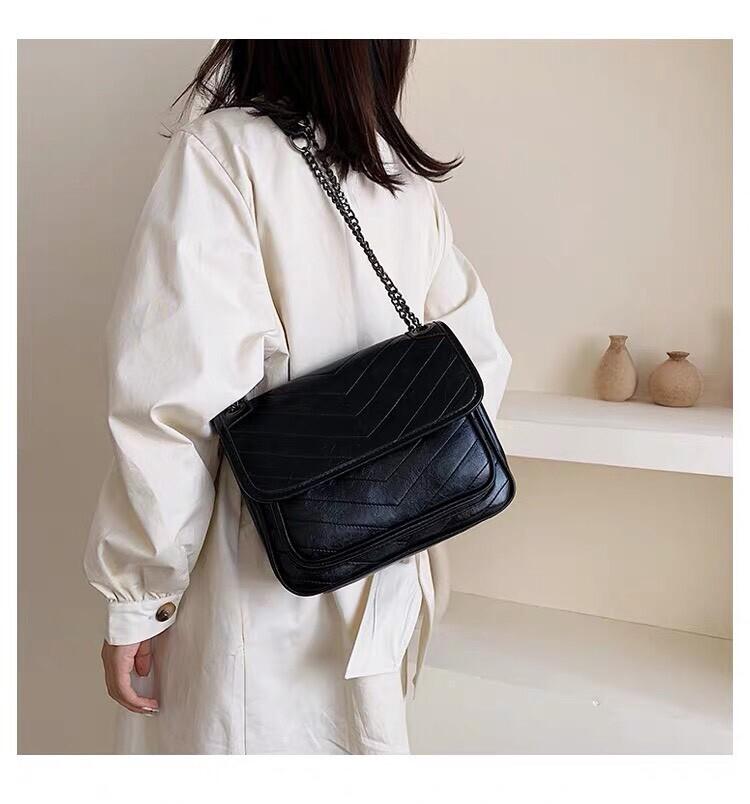 女背包提袋手提側背包koi bag