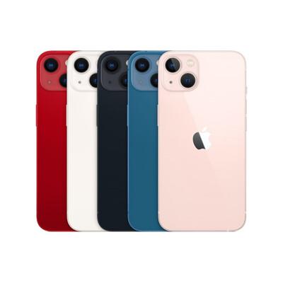 現貨APPLE IPHONE13 256G 贈switcheasy 透明殼 (10折)