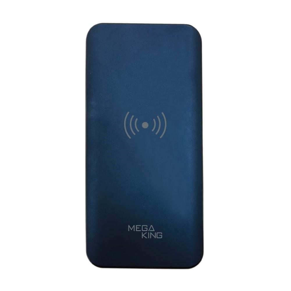mega king 8000 imix 無線充電隨身電源