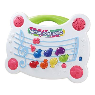 優生 兒童聲光學習玩具 - 《益智遊戲音樂板》 (9折)