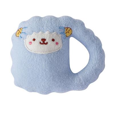 【優生】喜羊羊圈圈搖鈴(藍)-寶寶手搖鈴/音樂鈴/益智玩具/幼兒學習發展 u1005400B (9折)