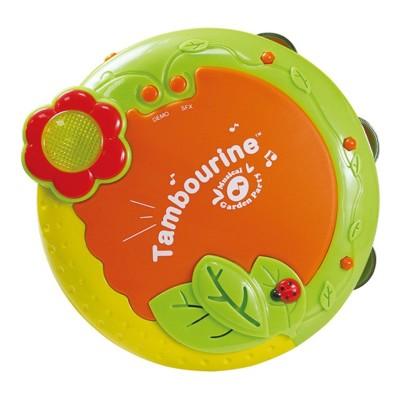 限時特價★優生 兒童聲光學習玩具 -《歡樂鈴鼓手》GU80000 (7.2折)