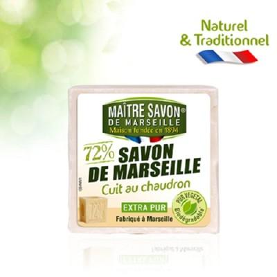 【 買二送二】法國玫翠思傳統經典/橄欖馬賽皂300g (1.3折)