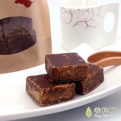 《養粹糖》養身黑糖塊(550g/包)。6種口味任選 (7折)