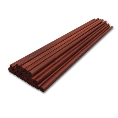 天然工房 御膳箸 紫檀木筷 1雙 (6折)