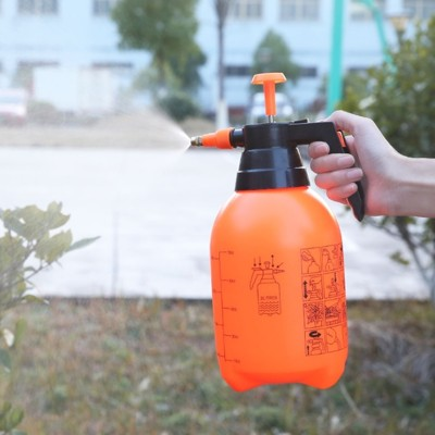 2l 氣壓式 噴瓶 澆花瓶 氣壓噴瓶 壓力噴瓶 噴霧器 噴霧瓶 加壓噴瓶 噴罐 噴霧罐 打氣式 (5.4折)
