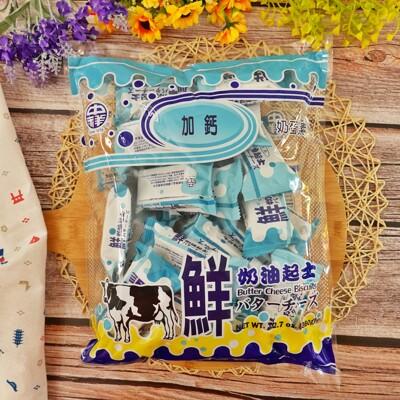中祥鮮奶油起士餅 360g (3.9折)