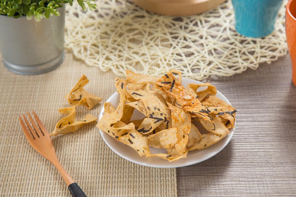 食尚三味海苔鱈魚切片 1包500g