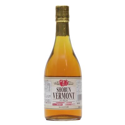 【庄分酢】蘋果酢(500ml/瓶)日本原裝進口蘋果醋 (10折)