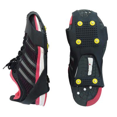 第二代台灣製造《旅行玩家》冰雪地防滑/防摔鞋套(201)(M/L可選) (6.7折)