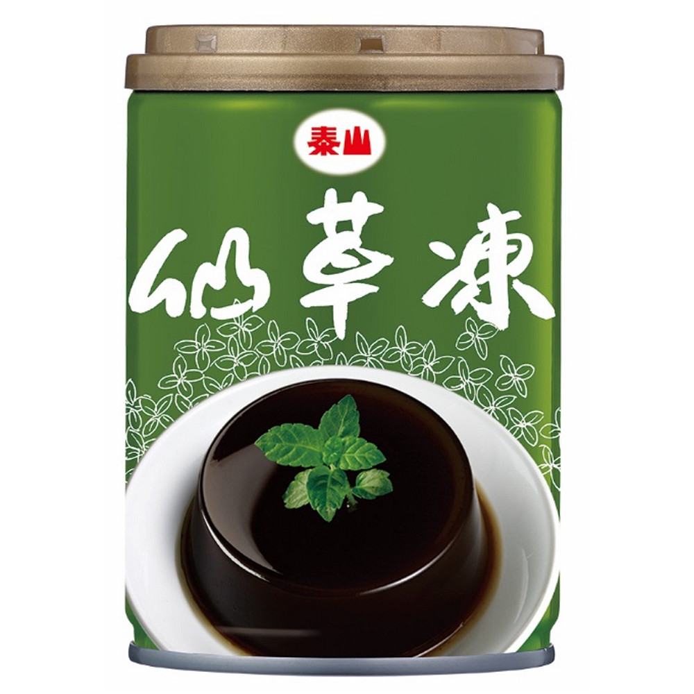泰山 仙草凍 (255g*6入*4組/箱)