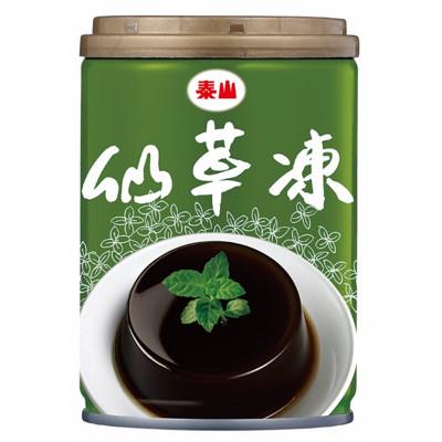 泰山 仙草凍 (255g*6入*4組/箱) (7折)