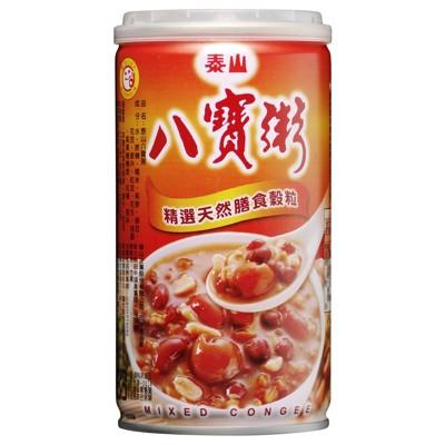泰山 八寶粥375g(24罐/箱) (7.3折)