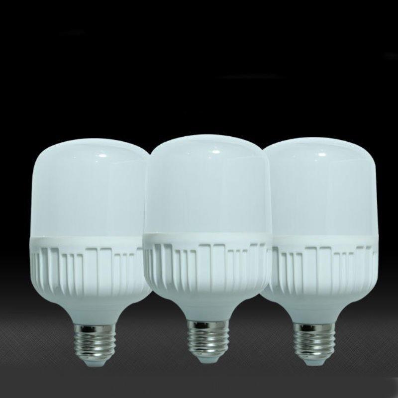 ak450led燈泡高富帥5w 白/黃 超高亮度燈泡led e27螺旋全電壓節能燈泡