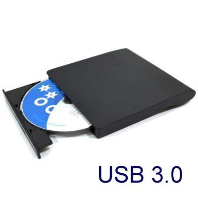 【HA215】外接式DVD燒錄機USB3.0超薄燒錄機3.0光碟機 隨插即用 (3.9折)
