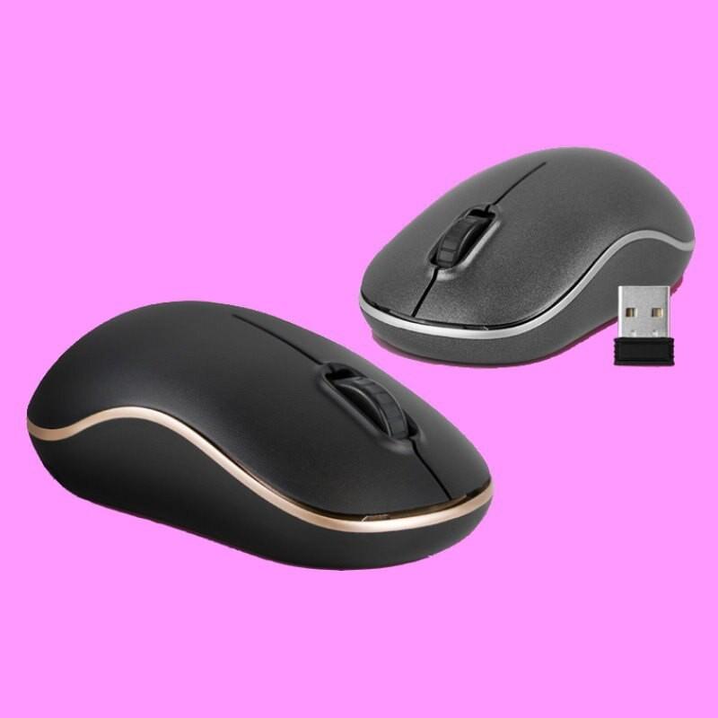 ha210aibo 無線光學滑鼠ka89 光學鼠 至尊靜音 2.4g無線靜音滑鼠