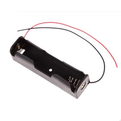 dy32818650電池座 18650電池盒1槽不含蓋 電池盒 塑料電池盒 (6.7折)