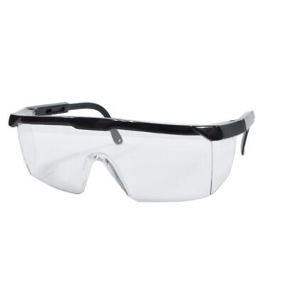 【DB380】可伸縮角護目鏡S03 安全防護鏡(台灣製) 防疫必備 大人小孩均可用 抗UV (1.7折)