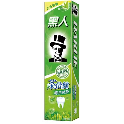 【黑人】茶倍健牙膏160g (6.8折)